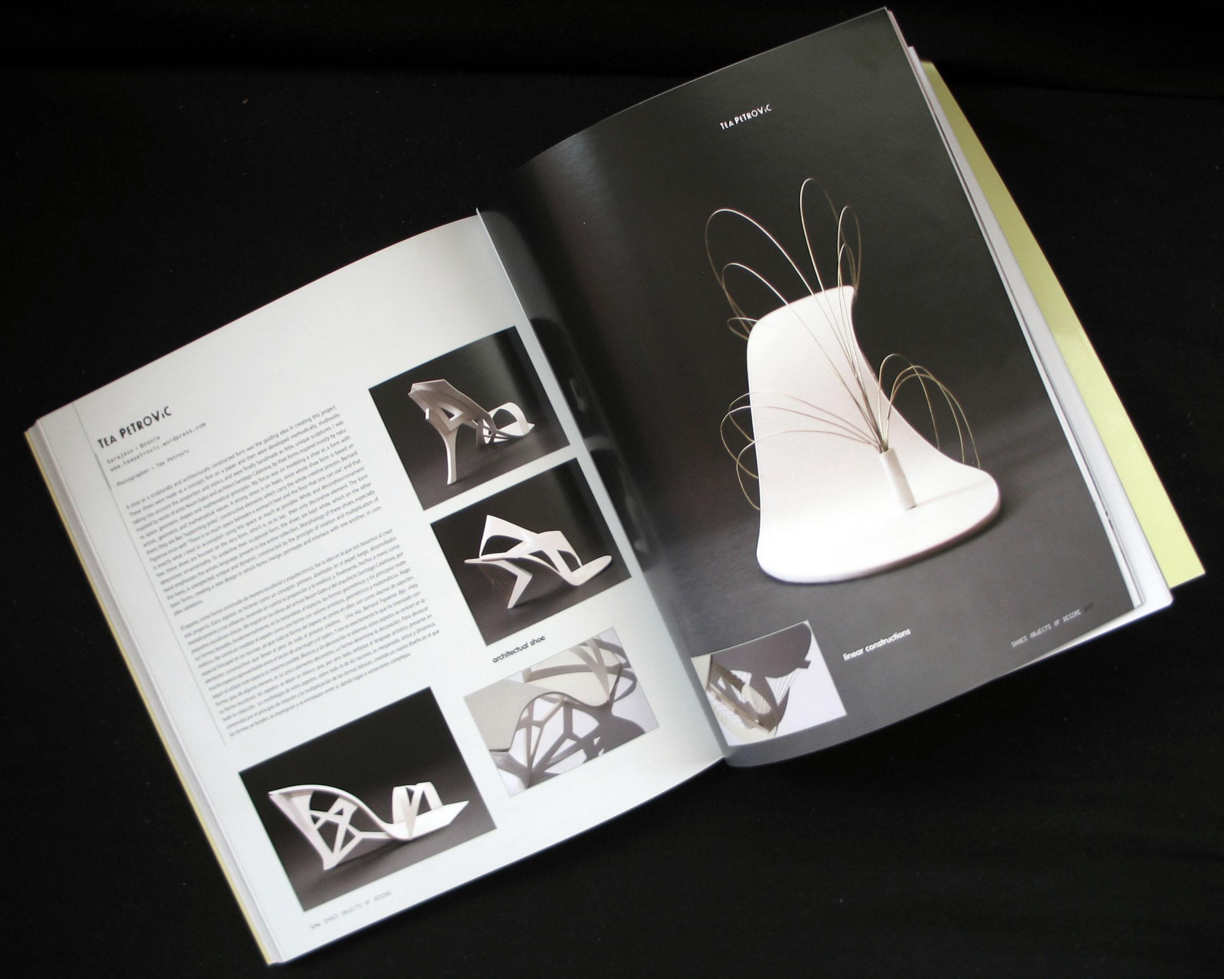 Fashion & Desire by Monsa