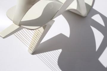 architectual shoe 04 detail