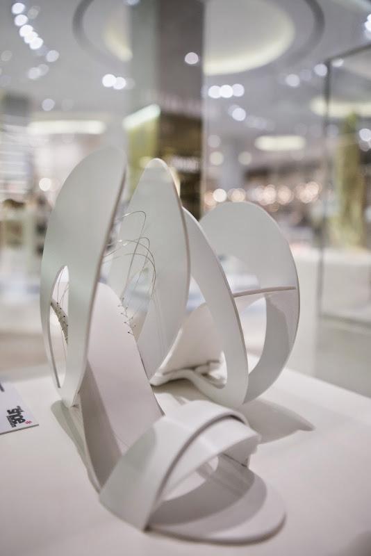 Level Vogue Exhibition Dubai (2)