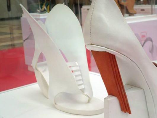 Dubai Shoe show+